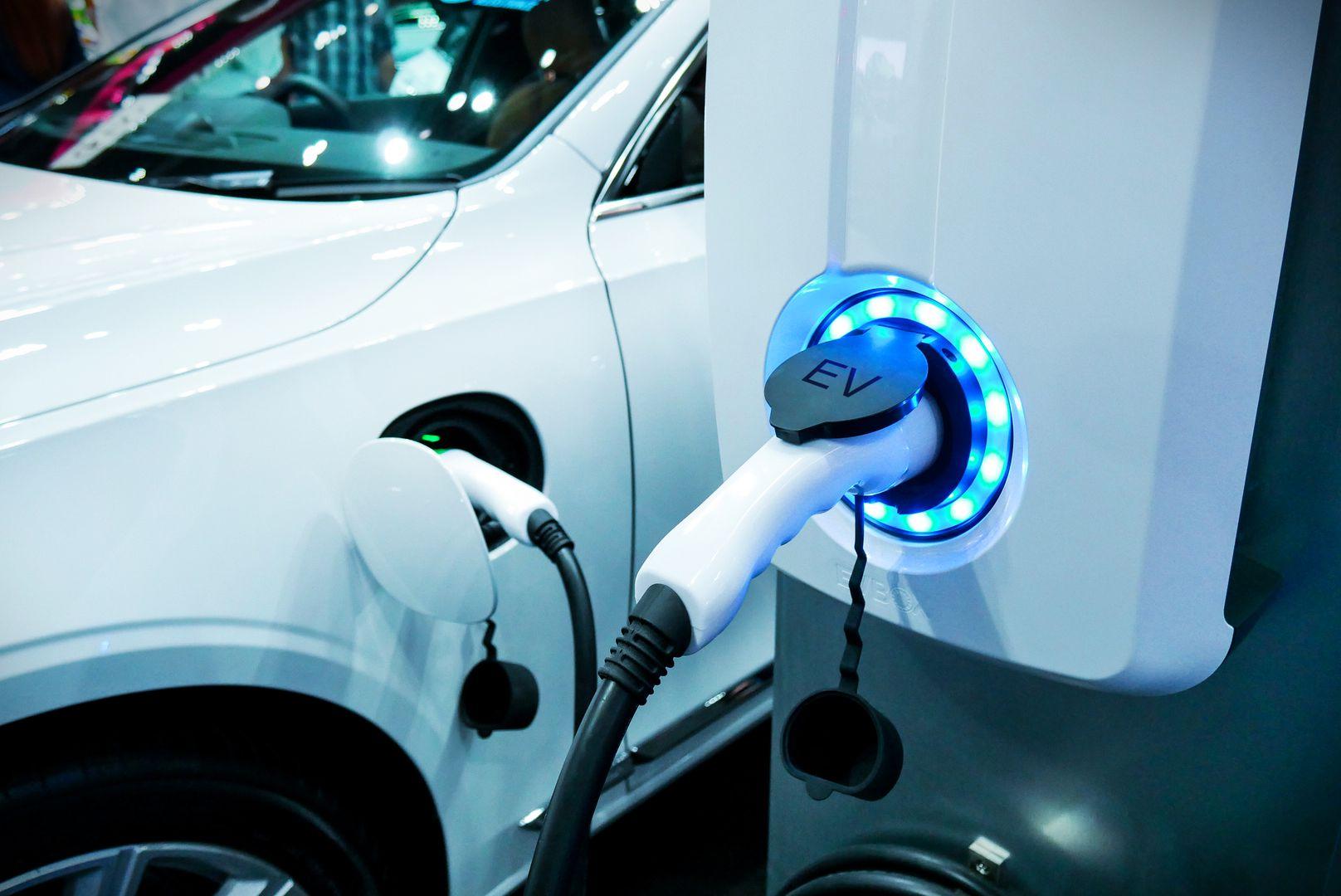 Електрификација на автоиндустријата