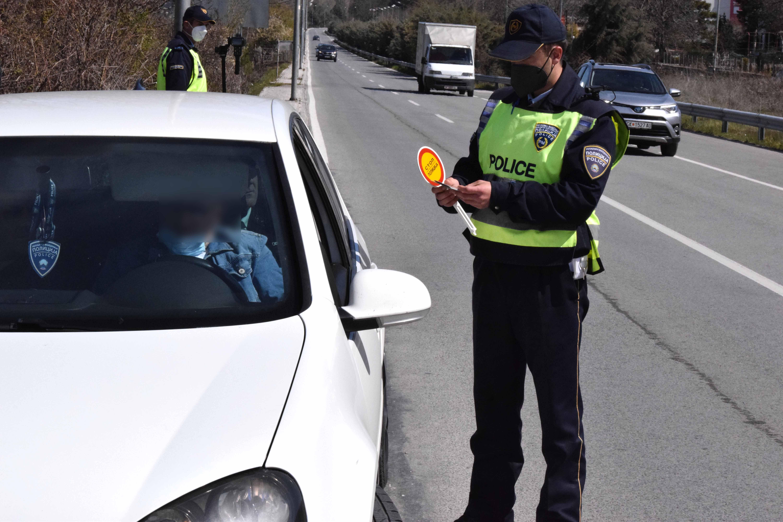 Сообраќајни контроли