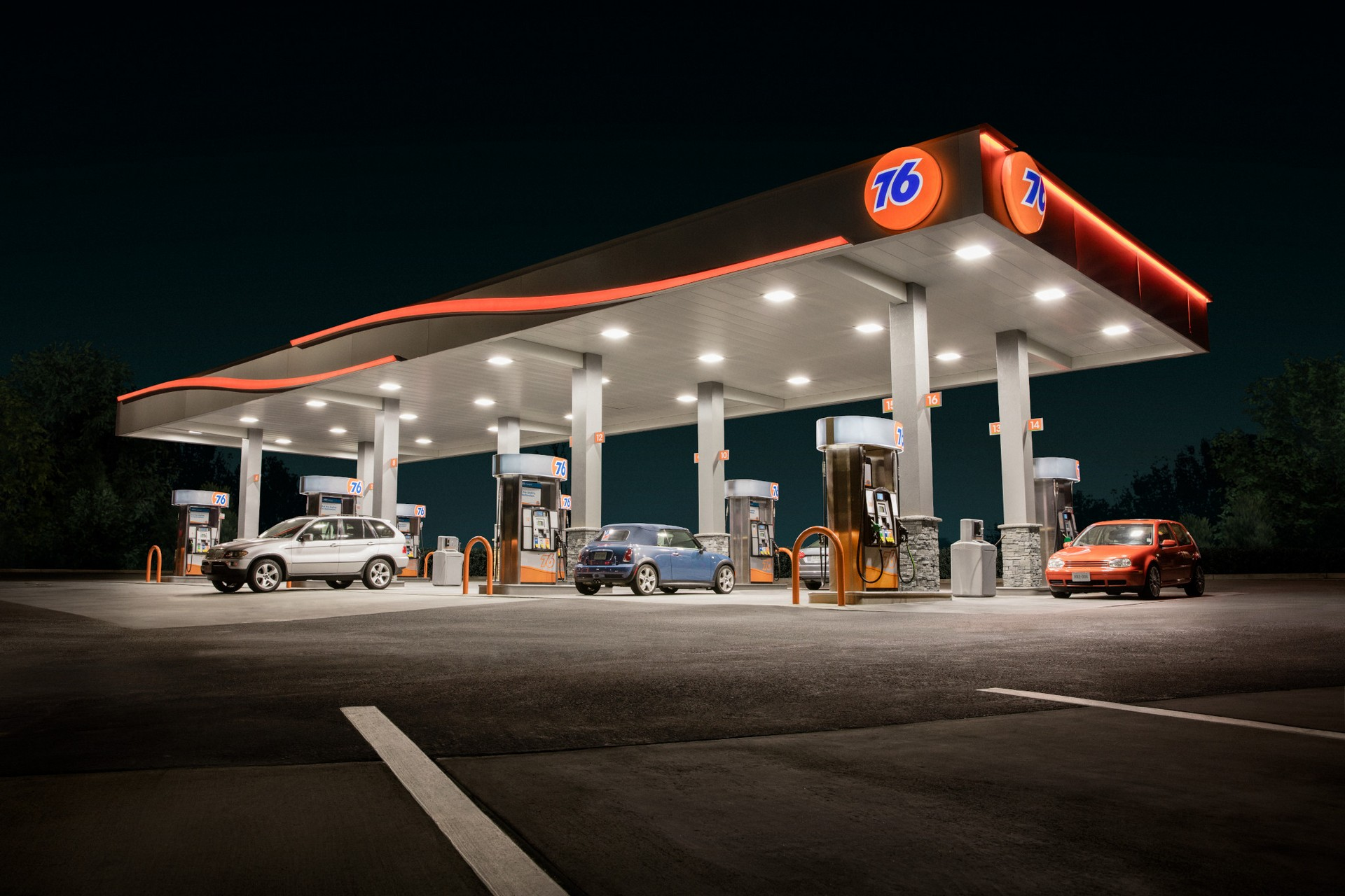На Америка ѝ претстои недостиг на гориво